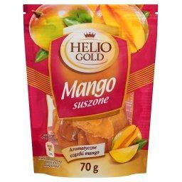 Gold Mango suszone