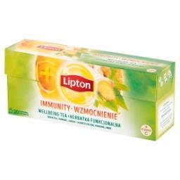 Wzmocnienie Herbatka funkcjonalna  (20 torebek)