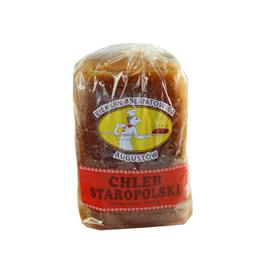 Chleb Staropolski krojony 450g