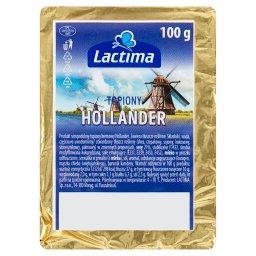 Produkt seropodobny topiony kremowy Hollander