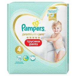 Premium Care Pants, R4, 22 pieluchomajtek