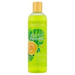 Exotic Paradise Olejek do kąpieli i pod prysznic melon