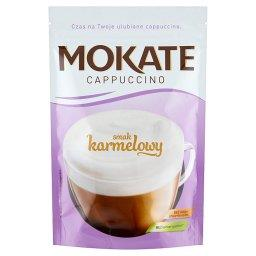 Caffetteria Cappuccino karmelowe
