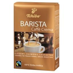 Barista Caffè Crema Kawa palona ziarnista