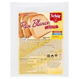 Pan Blanco Bezglutenowy biały chleb krojony 240 g