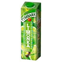 Owoce Świata Napój wieloowocowy limonka 1 l