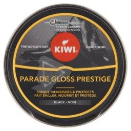 Parade Gloss Prestige Pasta do butów czarna