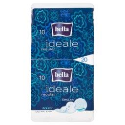 Ideale Ultra Regular Podpaski higieniczne 20 sztuk