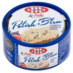 La Polle Polish Bleu Ser pleśniowy z niebieską szlac...