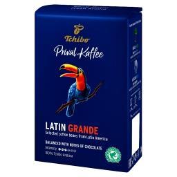 Privat Kaffee Guatemala Grande Kawa palona ziarnista