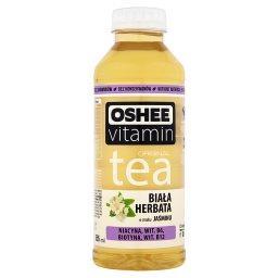 Vitamin Tea Niegazowany napój herbaciany Biała Herbata o smaku jaśminowym
