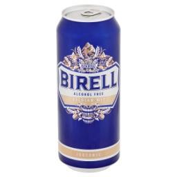 Belgian Wit Piwo bezalkoholowe o właściwościach izotonicznych