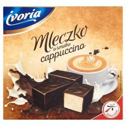 Mleczko o smaku cappuccino