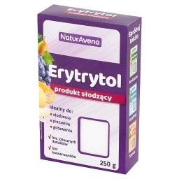 Erytrytol