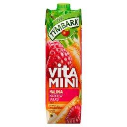 Vitamini Sok malina marchew jabłko 1 l