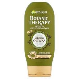 Botanic Therapy Odżywka do włosów bardzo suchych i zniszczonych Mityczna oliwka