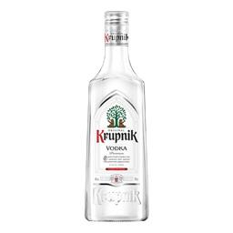 Krupnik Premium Vodka 40% 700 ml
