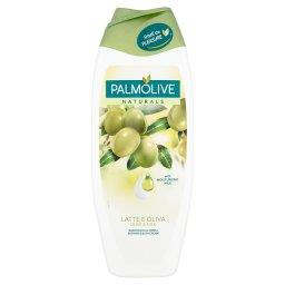 Naturals Olive & Milk Kremowy żel pod prysznic i do kąpieli