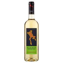 Chardonnay Wino białe wytrawne australijskie