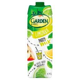 Party Mix Napój wieloowocowy limonka 1 l