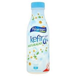 Kefir naturalny 0%