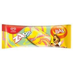 Max Zapp Lody o smaku toffi
