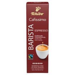 Cafissimo Barista Espresso Kawa palona mielona w kapsułkach 80 g