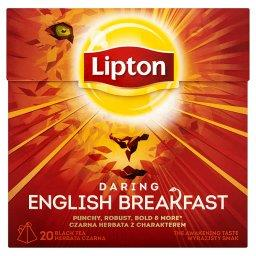 Daring English Breakfast Herbata czarna  (20 torebek)