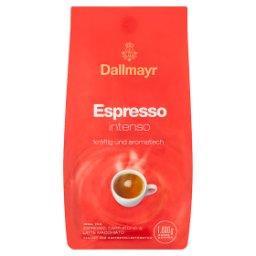 Espresso Intenso Kawa ziarnista