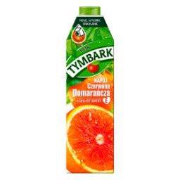 Napój czerwona pomarańcza 1 l