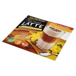 Caffetteria Latte waniliowe