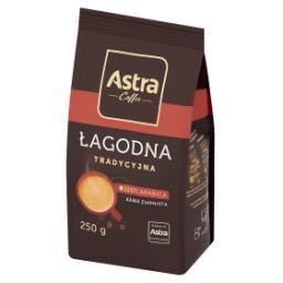 Łagodna Delikatny smak Crema Kawa ziarnista