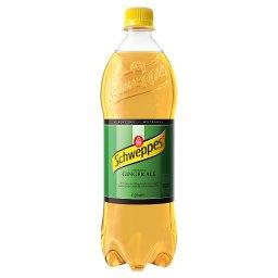 Ginger Ale Napój gazowany 0,9 l