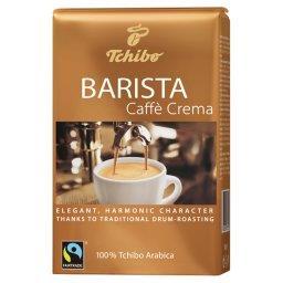 Barista Caffè Crema Espresso Kawa palona ziarnista