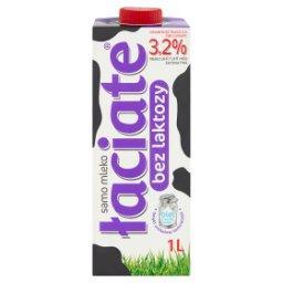 Mleko UHT bez laktozy 3,2%