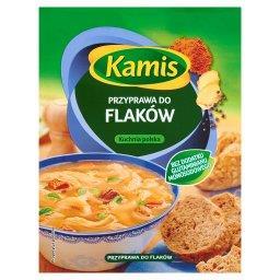 Kuchnia polska Przyprawa do flaków Mieszana przyprawowa