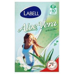 Aloe Vera Wkładki higieniczne
