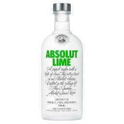 Lime Wódka o smaku limonki