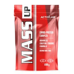Mass Up Czekolada Activlab (folia 1200 g)