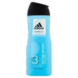 After Sport Żel pod prysznic dla mężczyzn