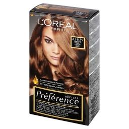Recital Preference Farba do włosów A3 6.35 Havane