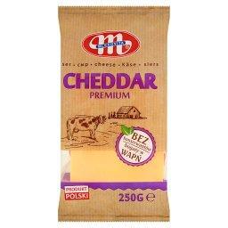 Ser Cheddar premium