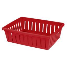 Koszyk K-4 czerwony