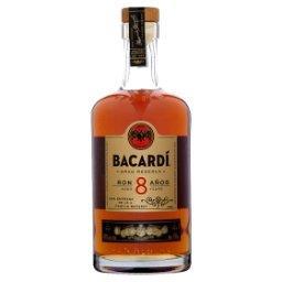 8 Años Rum