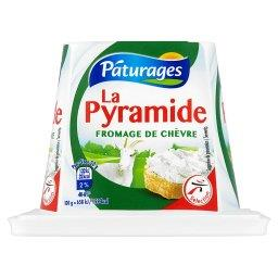 La Pyramide Ser kozi