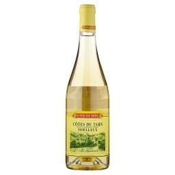 Côtes du Tarn Moelleux Wino białe półsłodkie francus...