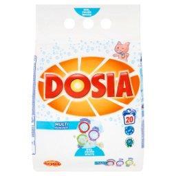 Multi Powder Proszek do prania tkanin białych  (20 prań)