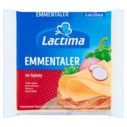 Ser topiony w plasterkach Emmentaler 130 g