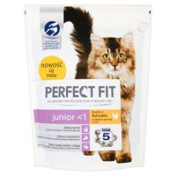 Junior <1 Karma pełnoporcjowa dla kociąt oraz kotek ...