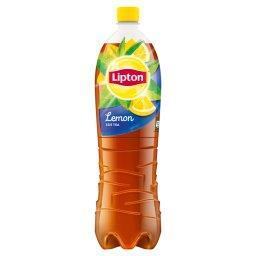 Ice Tea Lemon Napój niegazowany 1,5 l